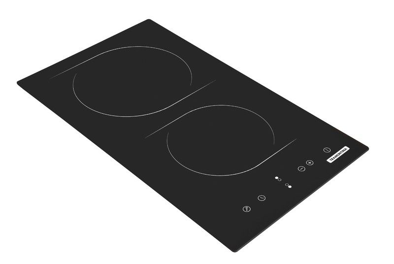 Cooktop Dominó Touch 2EV 30 - Tramontina